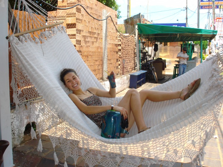 Finding Paradise in Paraguay