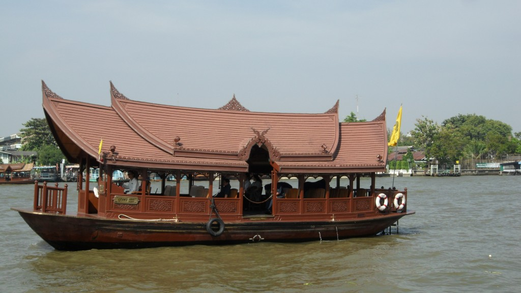 BKK on waters