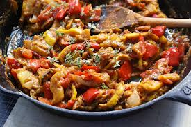 Featured Recipe: Ratatouille a la Gourmet Travelista