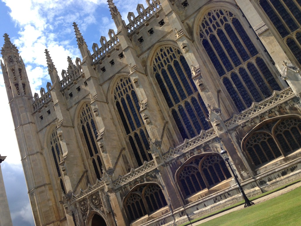Kings college 2